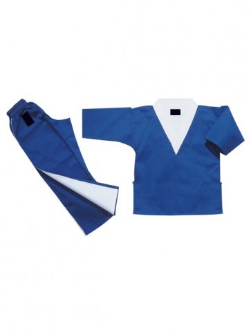 Two Tone Kickboxing Gi