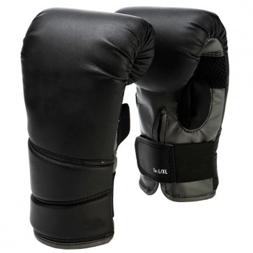 Black Bag Gloves