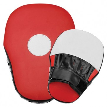 Red And White Focus Pad