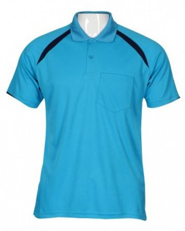 Fitness Polo T-Shirt