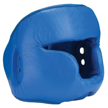 Blue Head Guard