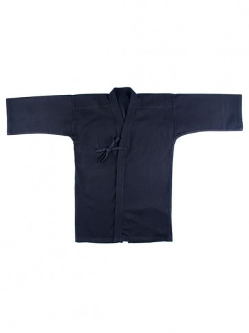 Kendo Jacket In Black