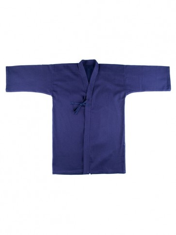 Laido Jacket In Blue