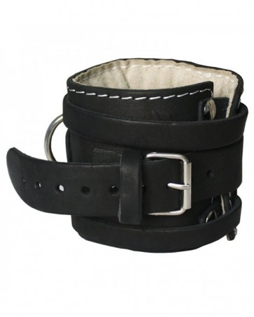 Leather Ankle Straps