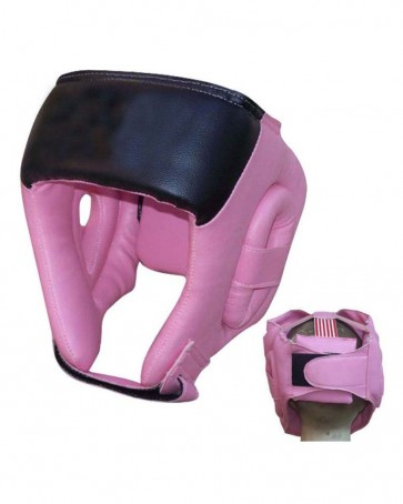 MMA Head Guard Pink