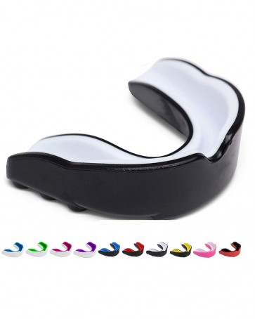 Mouth Guard All Colors