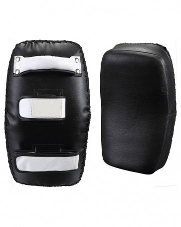 Muay Thai Pad White And Black