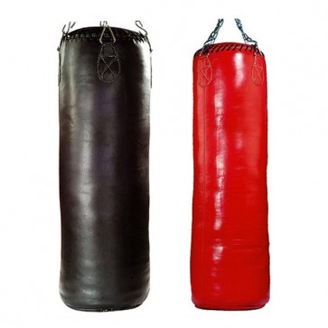 Heavy Duty 4 Straps Punching Bag