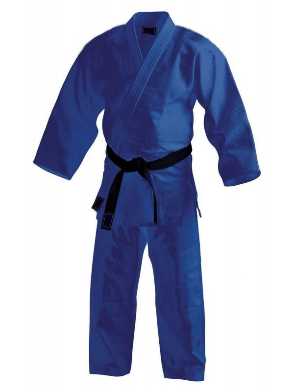 Blue Judo Gi | Custom Made Judo Gi | Judo Gi at Wholesale Price