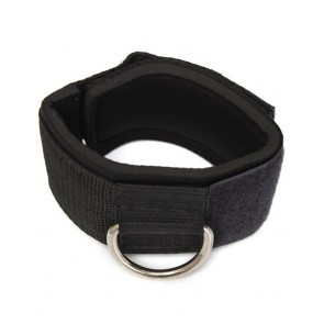 Ankle Straps Black