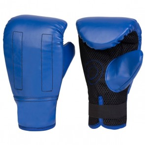 Blue Bag Gloves