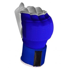 Blue Boxing Inner Gloves