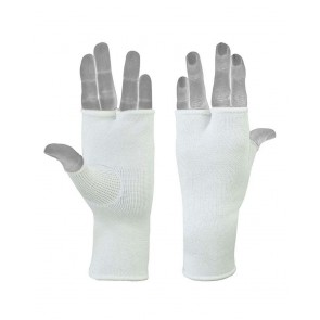 Boxing Inner Gloves White
