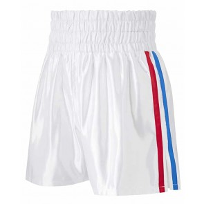 Boxing Short White