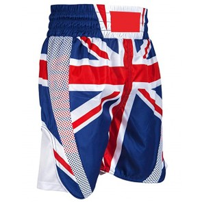 Custom Flag Boxing Short