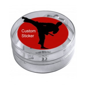 Custom Mouth Guard Box