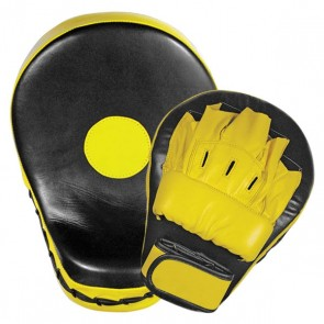 Black And Yellow Focus Pad