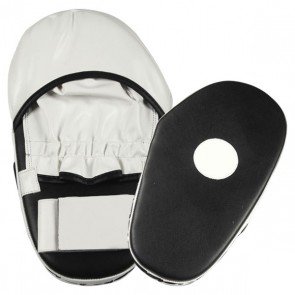 White And Black Focus Pad