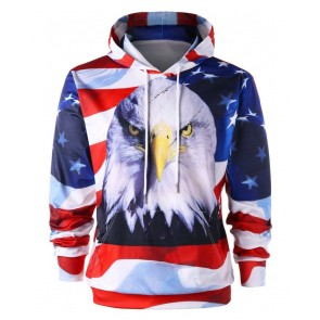 Full Sublimated Hoodie