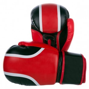 New Model Boxing Gloves