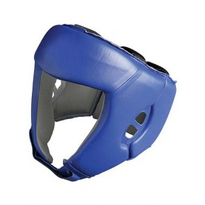 MMA Head Guard Blue