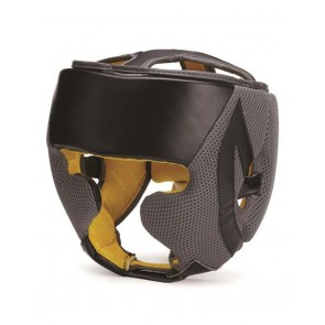 MMA Head Guard Grey