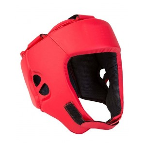 MMA Head Guard Red