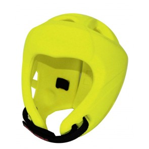 MMA Head Guard Yellow