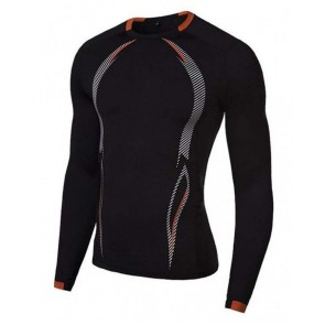 Rash Guards Black