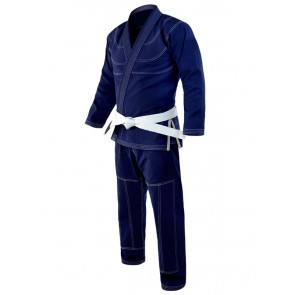 Navy Blue BJJ Gi