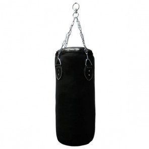 Black Boxing Punching Bag