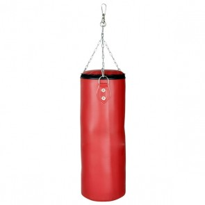 Red Punching Bag