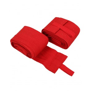Red Hand Wrap