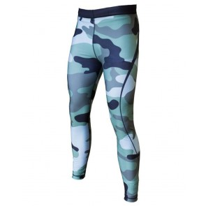 Sublimated Compression Legging