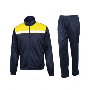 Tracksuit Navy Blue