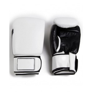 White Bag Gloves